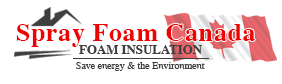Burlington Spray Foam Insulation Contractor